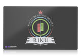 Playmat -  Commander Riku Magic the Gathering - epicupgrades