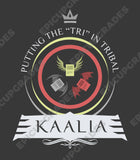 Commander Kaalia - Magic the Gathering Unisex T-Shirt - epicupgrades