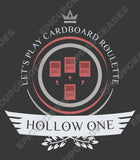 Hollow One Life - Magic the Gathering Unisex T-Shirt - epicupgrades