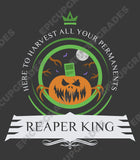 Commander Reaper King - Magic the Gathering Unisex T-Shirt - epicupgrades