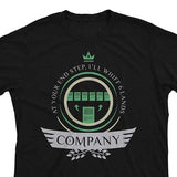 Collected Company Life V2 - Magic the Gathering Unisex T-Shirt - mtg