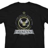 Commander Avacyn - Magic the Gathering Unisex T-Shirt - epicupgrades