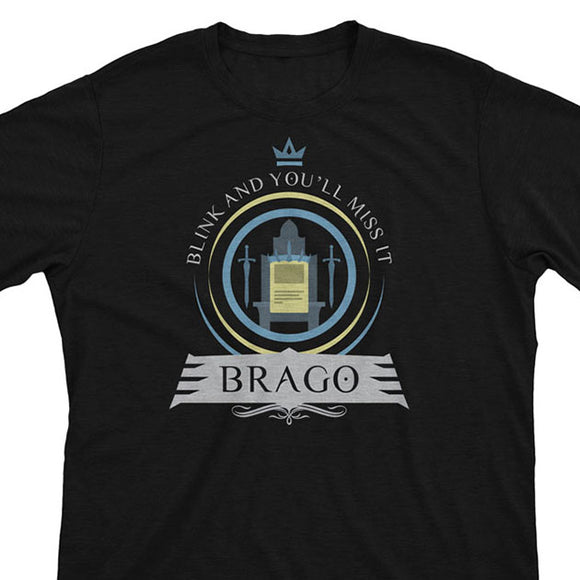 Commander Brago - Magic the Gathering Unisex T-Shirt