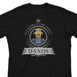 Commander Daxos - Magic the Gathering Unisex T-Shirt - epicupgrades