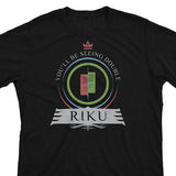 Commander Riku - Magic the Gathering Unisex T-Shirt - epicupgrades