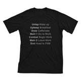 The Phases of Life - Magic the Gathering Unisex T-Shirt - epicupgrades