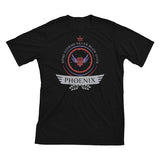 Phoenix Life - Magic the Gathering Unisex T-Shirt - epicupgrades