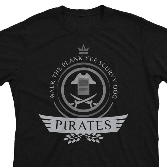 Pirates Life - Magic the Gathering Unisex T-Shirt - epicupgrades