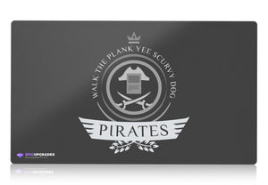 Playmat - Pirates Life Magic the Gathering - epicupgrades