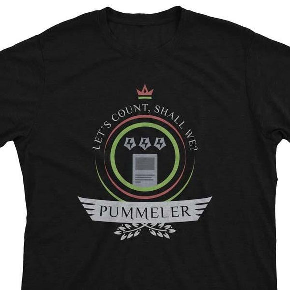 Pummeler Life - Magic the Gathering Unisex T-Shirt - epicupgrades