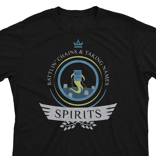 Spirits Life - Magic the Gathering Unisex T-Shirt