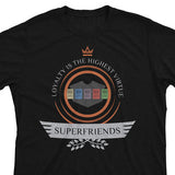 Superfriends Life - Magic the Gathering Unisex T-Shirt - epicupgrades
