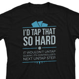 Tap That - Magic the Gathering Unisex T-Shirt - epicupgrades