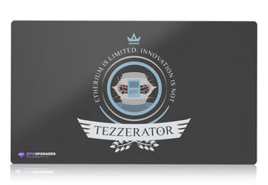 Playmat - Tezzerator Life Magic the Gathering - mtg