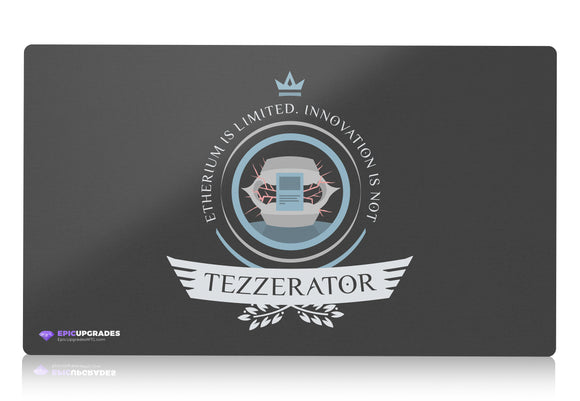 Playmat - Tezzerator Life Magic the Gathering - epicupgrades