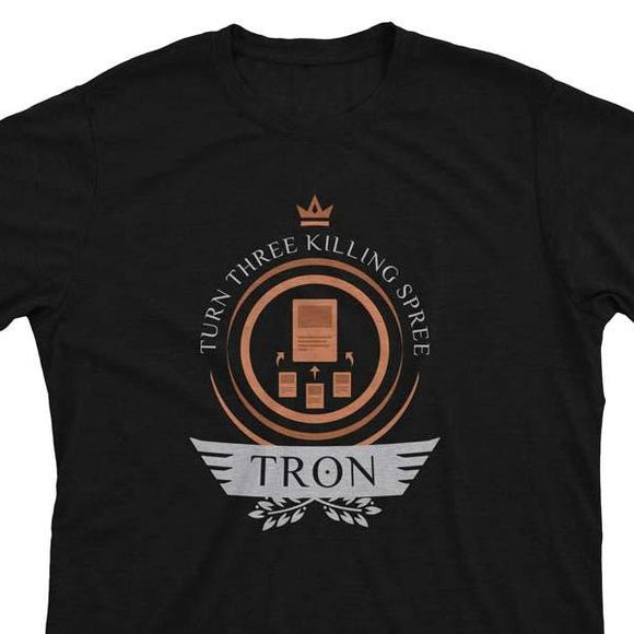 Tron Life V2 - Magic the Gathering Unisex T-Shirt - epicupgrades
