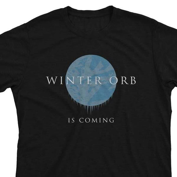 Winter Orb (Stax) - Magic the Gathering Unisex T-Shirt - epicupgrades