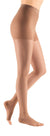 mediven sheer & soft, 15-20 mmHg, Panty, Open Toe