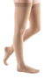 mediven comfort, 30-40 mmHg, Thigh High, Closed Toe