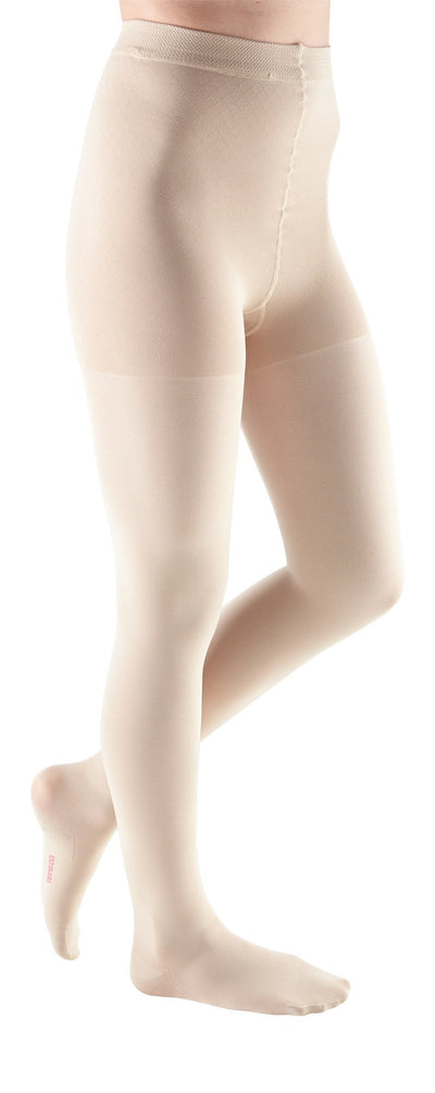 mediven comfort, 20-30 mmHg, Panty, Closed Toe