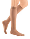 mediven sheer & soft, 30-40 mmHg, Calf High, Closed Toe