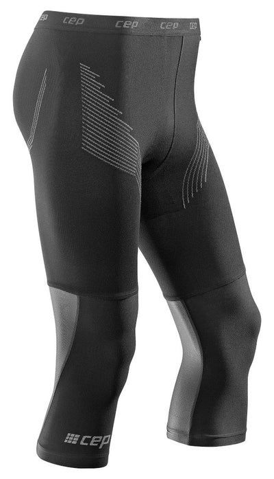 Men's 3/4 Base Layer Tight