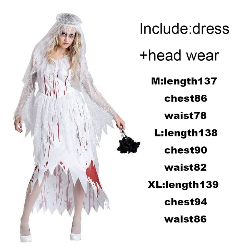 Scary Halloween Costumes for Adults.