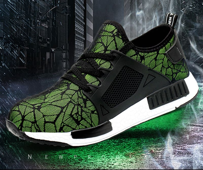 New-exhibition-2019-Lightweight-fashion-Breathable-Safety-Shoes-Men-Steel-Toe-anti-smashing-sneaker-Work-Protective-Boots-35-46  (9)