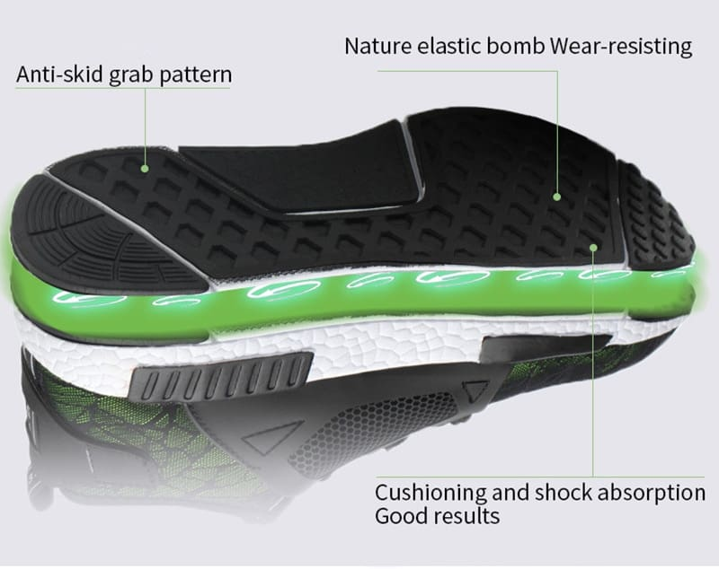 New-exhibition-2019-Lightweight-fashion-Breathable-Safety-Shoes-Men-Steel-Toe-anti-smashing-sneaker-Work-Protective-Boots-35-46  (15)