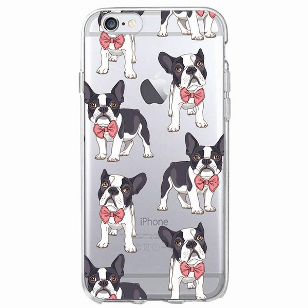 French Bulldog Cell Phone Cases