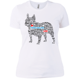 Funny Frenchie T-Shirts