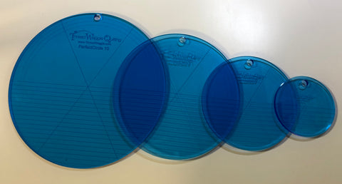 PerfectCircle Rulers