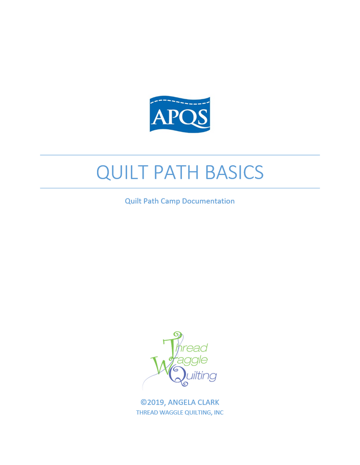 Quilt Path Books