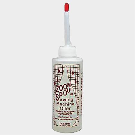 Zoom Spout Oiler 4oz.