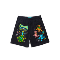 Grateful dead x ChinaTown Market - Space Bears Shorts