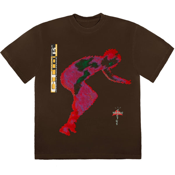 Travis Scott Cactus Jack Cactus Trails T-Shirt