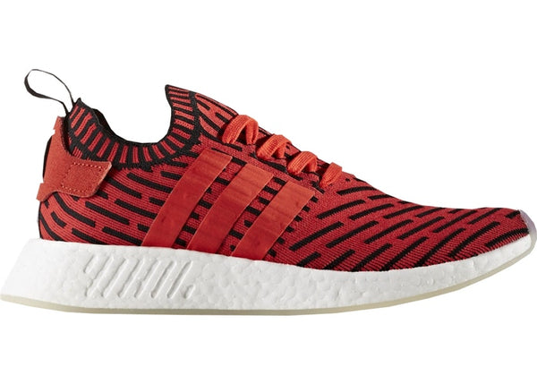 Adidas NMD R2 PK Core Red