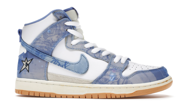 Nike SB Dunk High Carpet Company