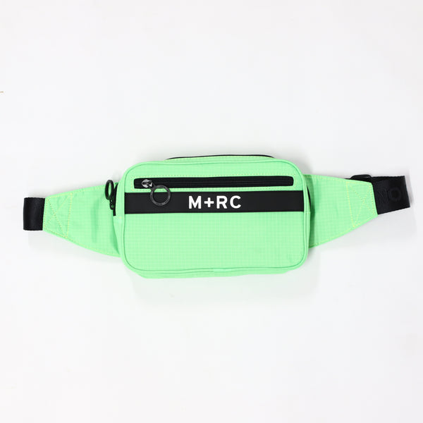 M+RC Canal Street Bag Green