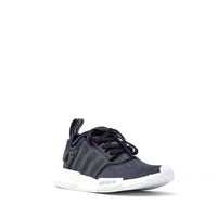 Adidas NMD R1 Black Web Womens
