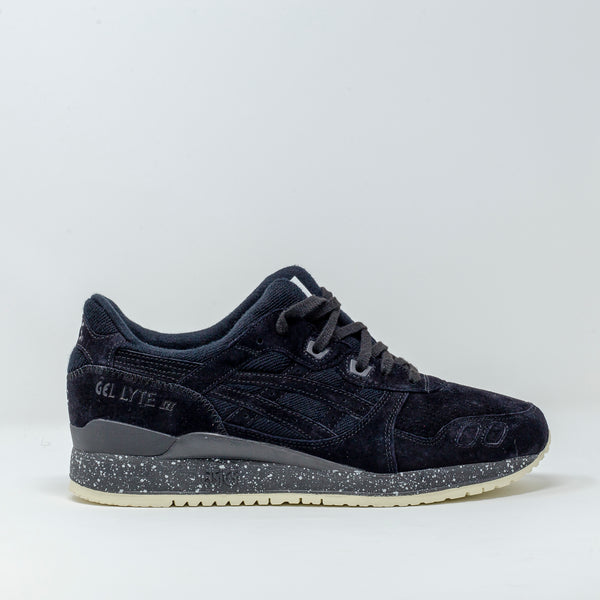 info for d6f22 3d085 Asics Gel Lyte III Reigning Champs Black