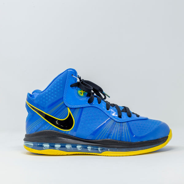 Lebron 8 High Entourage