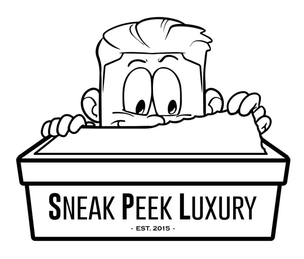Hype Box (Sneak Peek Luxury Exclusive)
