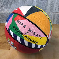 Mira Mikati x William Lachance Basketball - Multi