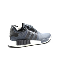 NMD R1 JD Sports Grey Blue Mesh