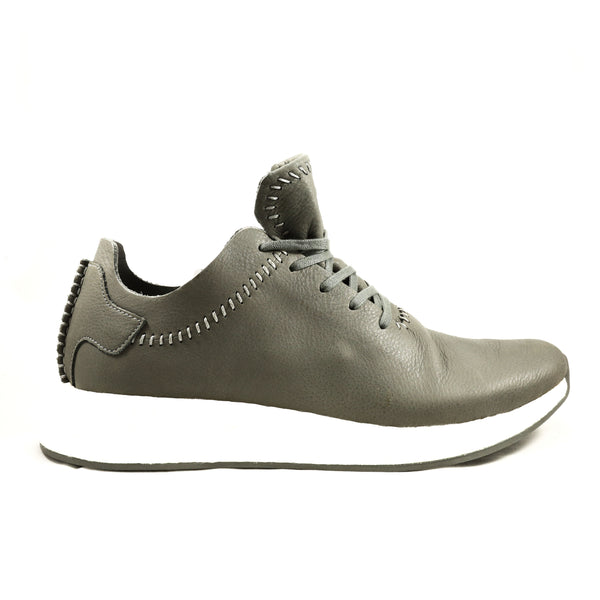 online store 84101 12418 Adidas Wings + Horns NMD R2 Ash Leather