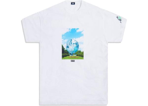 Kith 5 Borough Queens Tee