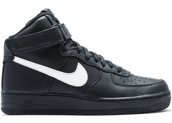 VLone x Nike Air Force 1 Black/White