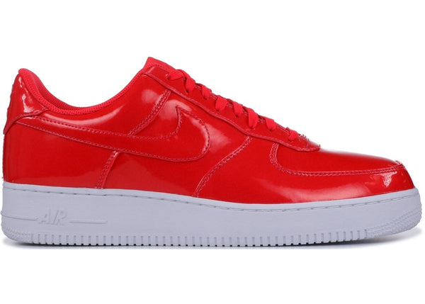 Nike Air Force 1 Low Ultraviolet Siren Red (GS)
