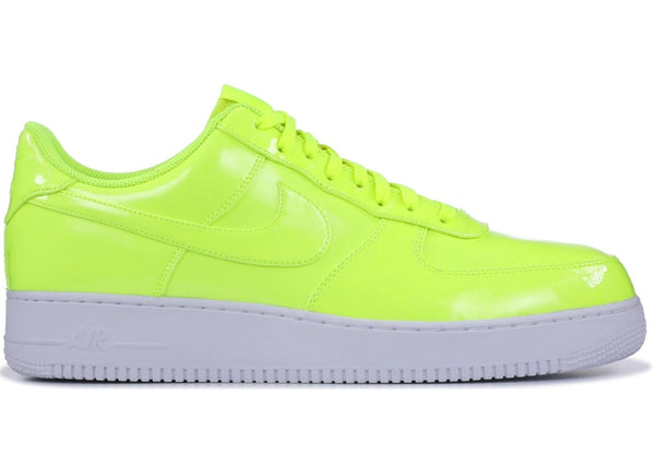 Nike Air Force 1 Low Ultraviolet Volt (GS)